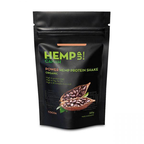 Hemp up! shake kakao
