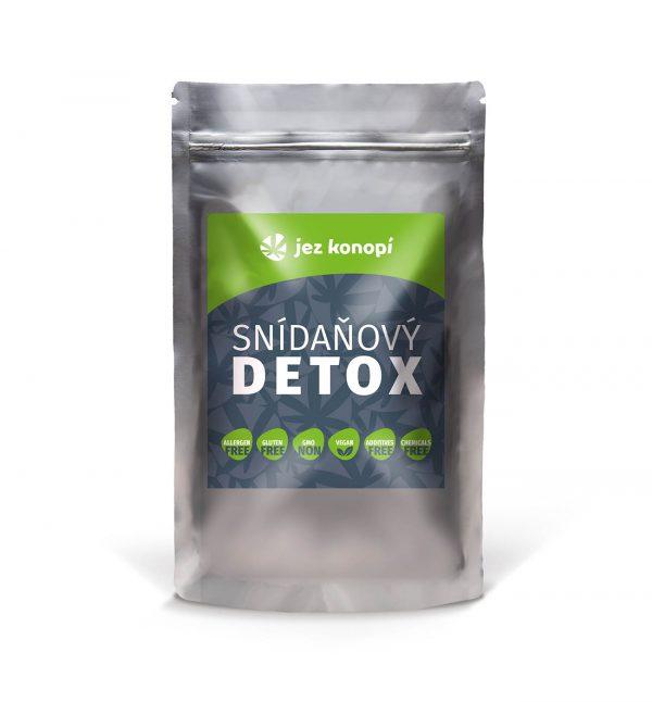 snídaňový detox