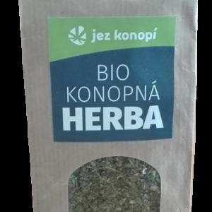 Bio konopna herba