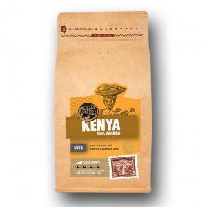 lizard coffee Kenya