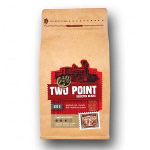 Lizard coffee two point