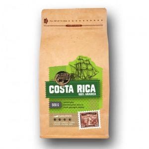 Lizard coffee costa rica