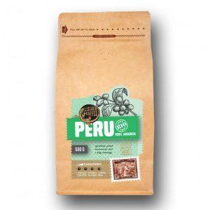 lizard coffee peru